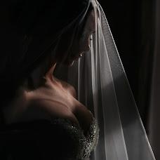 Bryllupsfotograf Aleksandra Aksenteva (SaHaRoZa). Foto fra 02.03.2017