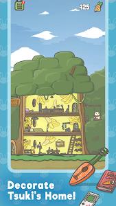 Tsuki Adventure - Idle Journey & Exploration RPG 1.12.3 (Mod Money)