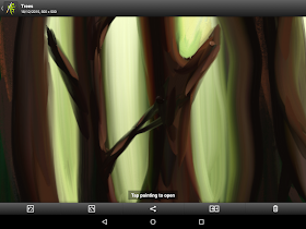 ArtRage Oil Painter Free - screenshot thumbnail 13