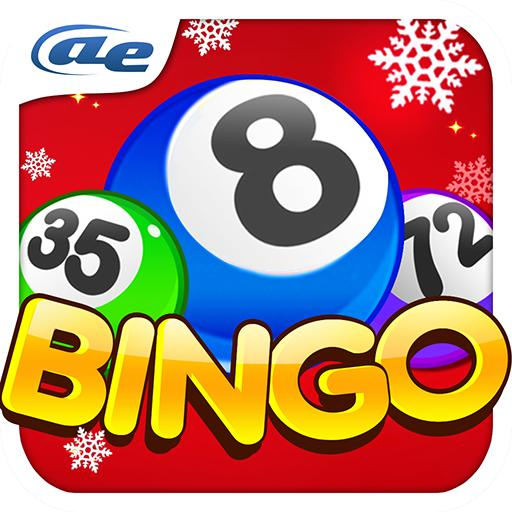 AE Bingo: Offline Bingo Games (game)