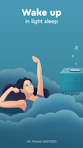 Sleep Cycle: Sleep analysis & Smart alarm clock 3.4.0.3654 (Premium)