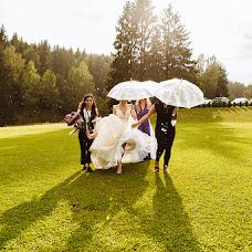 Wedding photographer Kristina Girovka (girovkafoto). Photo of 23.07.2018