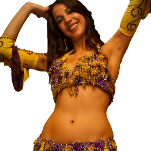 Lovely Belly Dance Party