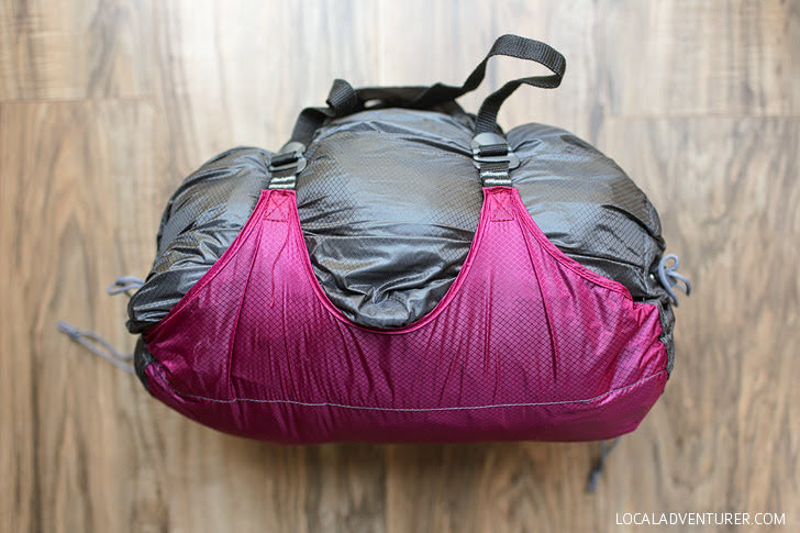 Best Travel Gear and Travel Packing Tips + Gobi Gear Hoboroll Review.