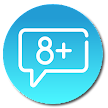 S8+ Messenger - Samsung galaxy S8+ Message APK
