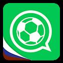 CrowdScores - Live Scores - Russia World Cup 2018 icon
