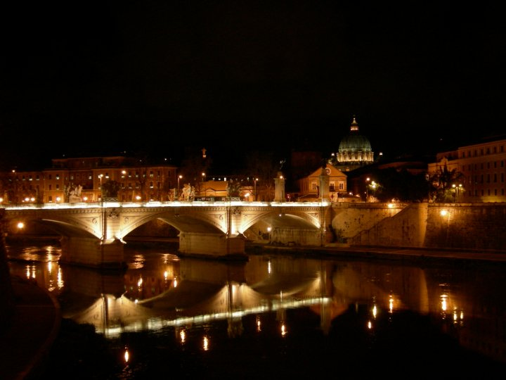 Roma By Night di lvwceg