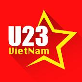 Tải Game U23 Vietnam Avatar maker. Tự hào quá Việt Nam ơi!