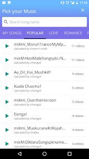 Mixmi - náhled