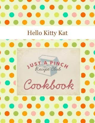 Hello Kitty Kat
