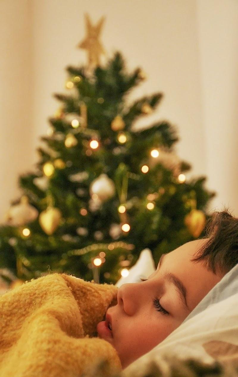 Aspettando Babbo Natale di andrea_maglio
