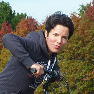 Marion Grolleau participe au cross Ouest France pour soutenir L'Arche La Ruisselée