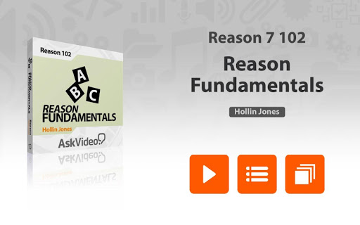 Fundamentals Course For Reason