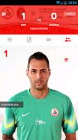 Screenshot of #forzabari