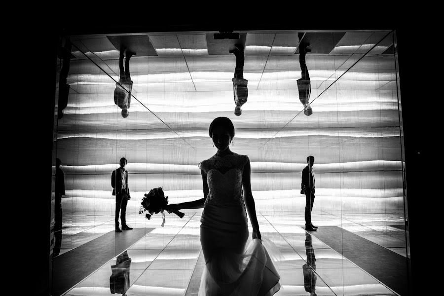 Wedding photographer Natalya Protopopova (NatProtopopova). Photo of 19.07.2017