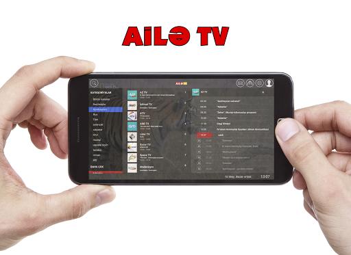 Aile TV 3.7.1387_armv7 screenshots 2