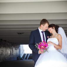 Wedding photographer Oleg Litvak (Litvak). Photo of 16.10.2015