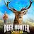 Deer Hunter 2018 logo