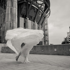 Wedding photographer Mariya Sokolova (MariaS). Photo of 01.09.2014