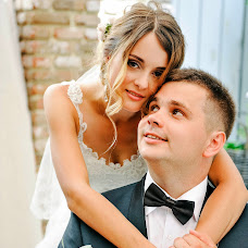 Wedding photographer Darya Ignateva (dignatieva). Photo of 10.08.2016