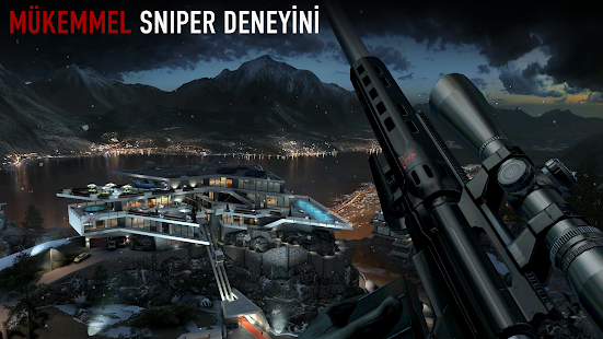 Hitman Suikastçi (Hitman Sniper) Screenshot