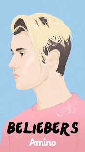 Beliebers Amino for Bieber - náhled