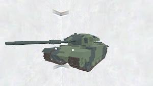 centurion mk.13