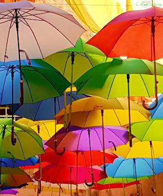 Sotto la Pioggia di Lifepicture