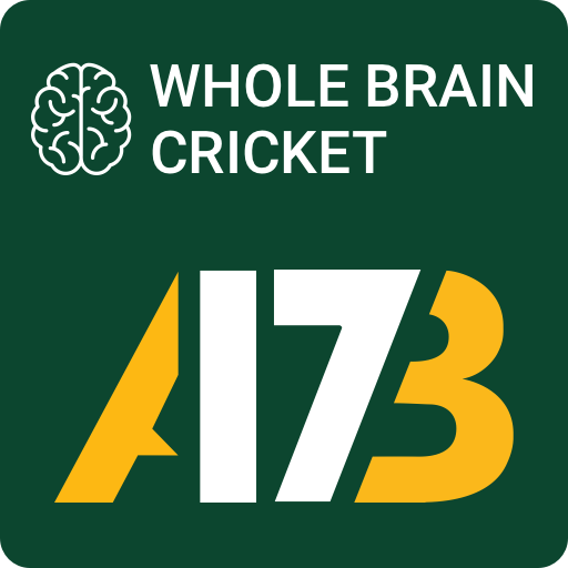 Whole Brain Cricket