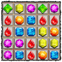 Jewels Mania: Match 3 Game icon