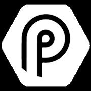 Hexagon Light UI - Icon Pack