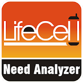 LIC LifeCell Analyzer Pfiger