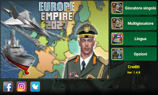 Impero Europeo 2027  άμαξα προς μίσθωση screenshots 1