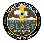 Horse & Dragon Whistle Blast Honey Brown