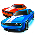 City car games icon