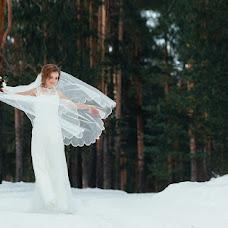 Wedding photographer Evgeniy Marketov (marketoph). Photo of 15.02.2017