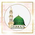 Adzan Mekkah dan Madinah icon