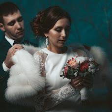 Wedding photographer Ivan Nikitin (IvanNikitin). Photo of 22.04.2017
