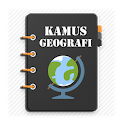 Dictionary of Geography Term [Free] icon