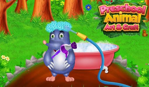 Preschool Animal Art & Craft v1.0.1
