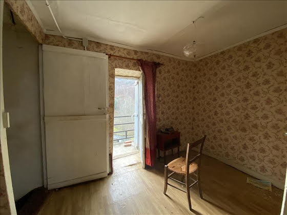 Vente maison 4 pièces 60,64 m2