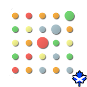 Bangy Dots - A Match 3 Game