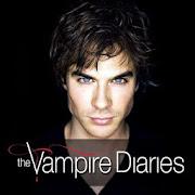 The Vampire Diaries Wallpaper Lock Screen