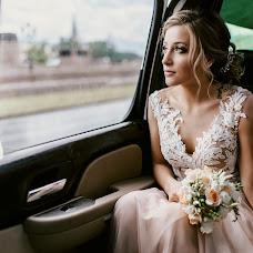 Wedding photographer Viktor Odincov (ViktorOdi). Photo of 11.07.2018