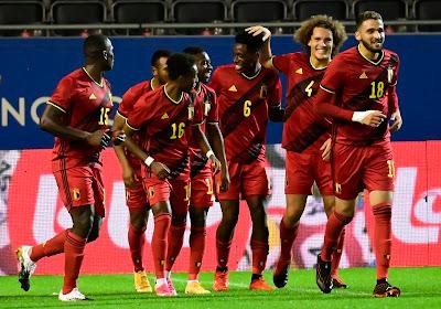 Andrea Pirlo neemt Belgisch belofte-international voor het eerst dit seizoen op in selectie