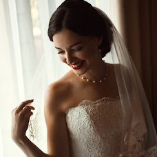 Wedding photographer Konstantin Denisov (KosPhoto). Photo of 14.10.2017
