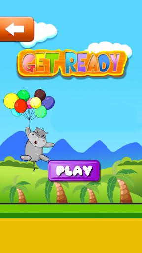Flying Hippo screenshot 2