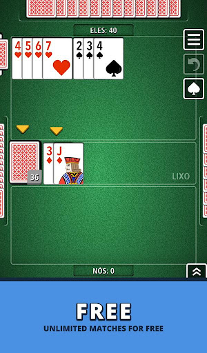 Buraco Canasta Jogatina: Card Games For Free apkpoly screenshots 17