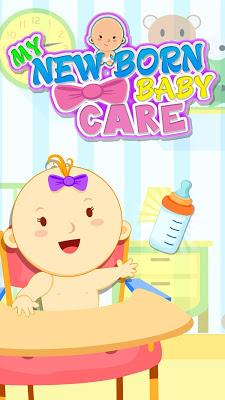 My Newborn Baby Care - screenshot