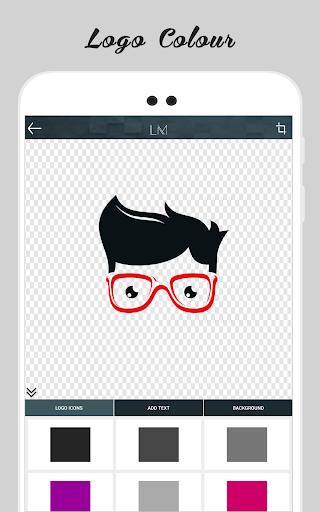 Logo Maker - Pro Logo Creator 32.0 screenshots 6